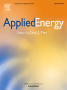 Cover des Magazins Applied Energy