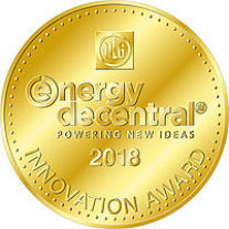 Goldmedaille DLG EuroTier Innovation Award 2018